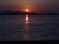 stagnonedimarsala #stagnone #trapani #favignana #sunset #tramonto... (fabrizio_tosto) Tags: sunset sea tramonto mare trapani favignana stagnone stagnonedimarsala uploaded:by=flickstagram igerssicilia instagram:photo=11232369132354136662157110049 instagram:venuename=birgivecchi2csicilia2citaly instagram:venue=551495138 volgotrapani