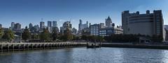 Hudson River Greenway (valecomte20) Tags: nikon d5500 hudsonrivergreenway sea newyork