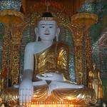 Mahamuni Pagode - Mandalay