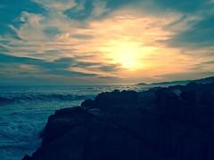 Tomaree (Hussein El Zein) Tags: beachsunrise olympus