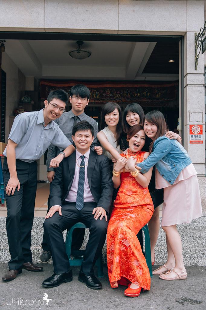 《婚攝》貴儒 & 宣廷 / 埔里友山尊爵酒店