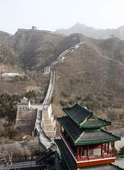 Great Wall (Jason The Owl) Tags: greatwallofchina beijingchina nikond7000 nikon18200mm