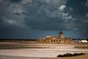 Stormy salt flats (luigig75) Tags: sicilia sicily stagnone saline ettore infersa marsala landscape seascape saltflats clouds nuvole 70d italia italy