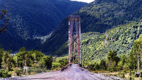 Puente Yelcho
