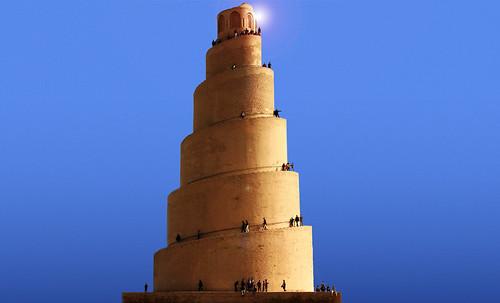 "Torres legendarias / Faros, minaretes, campanarios, rascacielos • <a style=""font-size:0.8em;"" href=""http://www.flickr.com/photos/30735181@N00/31722253933/"" target=""_blank"">View on Flickr</a>"