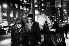 NYC | Instagram: @bayanalsadiq (Bayan AlSadiq) Tags: yellow nyc newyork newyorkcity travel people streets light streetlife life black white bw نيويورك سفر تصوير السعوديه امريكا أمريكا الشارع السفر الشرقيه الخبر photography lighting sky cold december holidays holiday