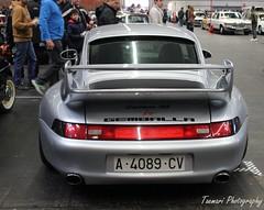 Porsche Carrera RS by Gemballa. (serrvill -Txemari) Tags: gemballa porsche carrerars automóvil sport deportivo