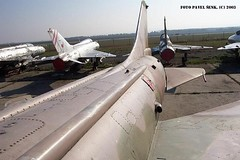 "Sukhoi Su-7 3 • <a style=""font-size:0.8em;"" href=""http://www.flickr.com/photos/81723459@N04/32113281492/"" target=""_blank"">View on Flickr</a>"