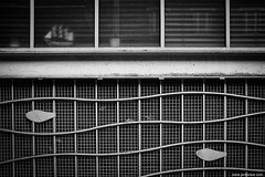 voyage (jrockar) Tags: ngc london window glass abstract surreal symbolic symbolism bw mono blackandwhite fuji x100s sail galley yacht sea fish voyage streetphotography nonhuman jrockar janrockar idiot