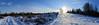 Winter ❄ (ChemiQ81) Tags: polska poland polen polish polsko wojkowice zagłębie chemiq d5100 nikon nikkor polonia pologne ポーランド بولندا полша poljska pollando poola puola πολωνία pholainn pólland lenkija polija польша пољска poľsko polanya lengyelországban lengyel lengyelország басейн dabrowski польща польшча dąbrowskie 2017 winter zima outdoor śnieg snow white biały panorama panoramic