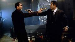 Il film da vedere stasera, 30 gennaio - Face/Off (TV-Italia) Tags: faceoff due facce di un assassino