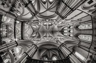 South East Transept