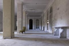 whiteMarble (FoKus!) Tags: grand hotel parangon urbex eu ue europe left decay derelict lost empty unused abandon abandoned abbandonata italie italia italy explo exploration marble