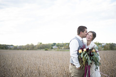 Field-6870 (Weston Alan) Tags: westonalan photography fall october 2016 outdoor wedding pinteresty field bean miranda boyd brendan young usa canada