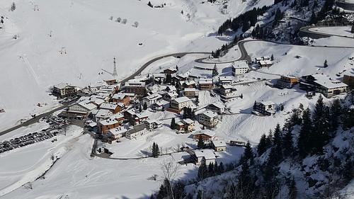 27.2. - 3.3. Arlberg