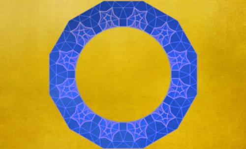 """Constelaciones Radiales, visualizaciones cromáticas de circunvoluciones cósmicas • <a style=""""font-size:0.8em;"""" href=""""http://www.flickr.com/photos/30735181@N00/32456825062/"""" target=""""_blank"""">View on Flickr</a>"""