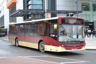 East Yorkshire 385 YX14HDZ