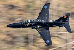 Hawk T2 ZK015 (Adrian Almond Photography) Tags: lfa 17 low level military aircraft lake district cumbria