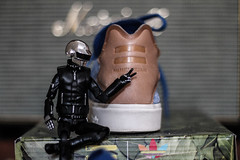 pharrell adidas (nicouze) Tags: pharrell williams adidas sneakers daft punk figure figurine marshall woburn nicouze toy cool fun funny