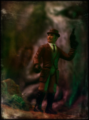 Warpo Legends of Cthulhu - Professor/Cthulhu Investigator (Ed Speir IV) Tags: warpo legends cthulhu legendsofcthulhu lovecraft hplovecraft oldones old ones statue professor investigator retro cult madness mountainsofmadness poseable actionfigure figure toy horror diorama macro creature monster 118 evil figures toys figurephotography actionfigurephotography toyphotography photography