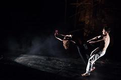 LIKE CNDB 2017 - day 14 (Centrul National al Dansului) Tags: odeon recomandare cndb like festival teatru dans contemporarydance