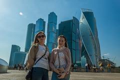 IMG_0426 (Roman Yerokhin) Tags: 2016 москва сити небоскребы