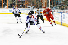 "Missouri Mavericks vs. Allen Americans, March 3, 2017, Silverstein Eye Centers Arena, Independence, Missouri.  Photo: John Howe / Howe Creative Photography • <a style=""font-size:0.8em;"" href=""http://www.flickr.com/photos/134016632@N02/33232470066/"" target=""_blank"">View on Flickr</a>"