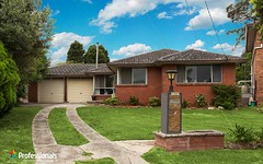 6 Ogilvie Street, East Hills NSW