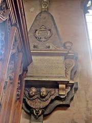 St Andrews church Norwich (jmc4 - Church Explorer) Tags: norwich standrews memorial cherub church norfolk andrew seaman norris