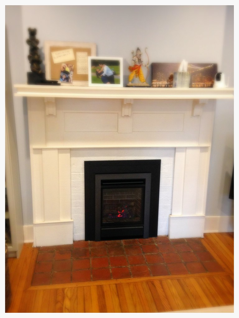 Valor Direct Vent Fireplace Insert. Chattanooga, Tn.