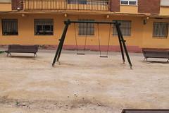 Calle_El_Dance_Zaragoza_8 (ruedaenaragon) Tags: calle dance san jose el zaragoza 50007 ruedaenaragon