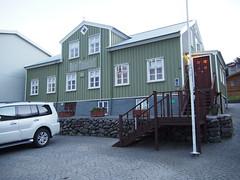 Hotel Tindastoll, Saudarkrokur! Icelands oldest hotel!