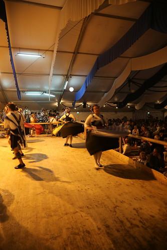 2015 08 17 Germania - Baviera - Garmisch Partenkirchen - Festa Bavarese_2626