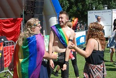"""Plymouth Pride 2015 - Plymouth Hoe -ck • <a style=""""font-size:0.8em;"""" href=""""http://www.flickr.com/photos/66700933@N06/20443770749/"""" target=""""_blank"""">View on Flickr</a>"""