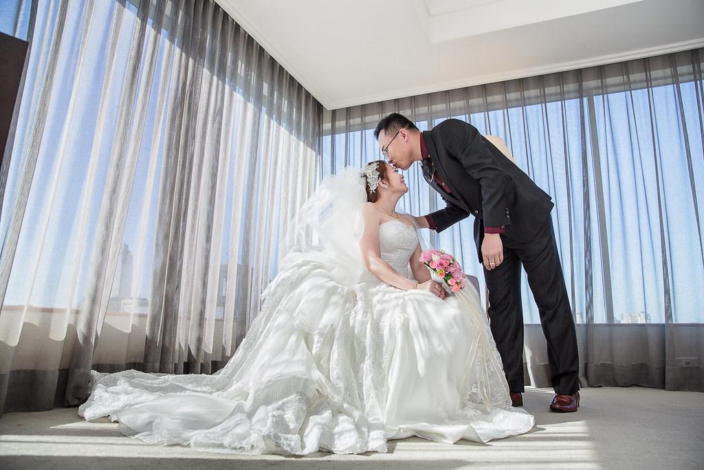 晶華婚禮紀錄