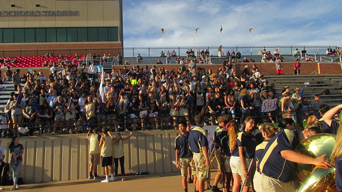 """Southmoore Vs. Westmoore Sept 11, 2015 • <a style=""""font-size:0.8em;"""" href=""""http://www.flickr.com/photos/134567481@N04/20718244803/"""" target=""""_blank"""">View on Flickr</a>"""