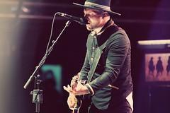 Need To Breathe (greeblehaus) Tags: music concert livemusic denver charleston redrocks concertphotography compadres needtobreathe borinehart bearrinehart sethbolt joshlovelace aimbestshot