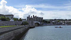 Photo of Conwy Castle (3)