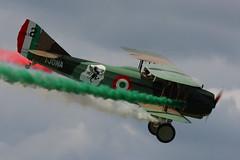 Italy 2015 - Rivolto (Kevin Martin 1) Tags: italy italian september airshow midnight airforce hawks udine 2015 rivolto