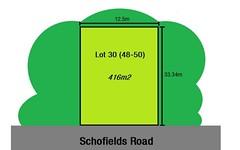 Lot 30, 48-50 Schofields Road, Schofields NSW