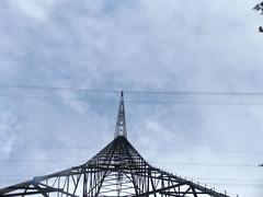 Stahlgigant (gittermasttyp2008) Tags: tower energy torre foto power energie towers traverse pylon powerline turm powerpole strom gros highvoltage gitter strommasten stahl electricitytower highvoltagetower leitung strommast stromleitung hochspannungsmast powertower tragen starkstrom faszination gittermast powerpylon trasse spatziergang freileitung tragmast latticetower freileitungsmast tonnenmast stahlmast stahlgittermast gittermasten tragmasten tonnenmaste