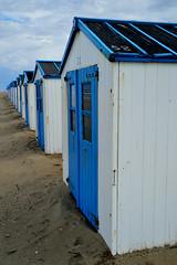 Strandhuisjes de Koog (l-vandervegt) Tags: holland beach netherlands strand nikon nederland paysbas texel noordholland niederlande waddeneilanden 2015 dekoog paísesbajos strandhuisjes belanda paesibassi d3200 niderlandy