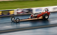 Slingshot (Fast an' Bulbous) Tags: santa england test car race speed drag pod nikon track power gimp fast testing september strip vehicle tune panning motorsport dragster automoble acceleration d7100 worldcars