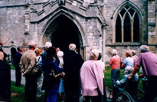 Jun 2006 Blyth St Mary's church 02