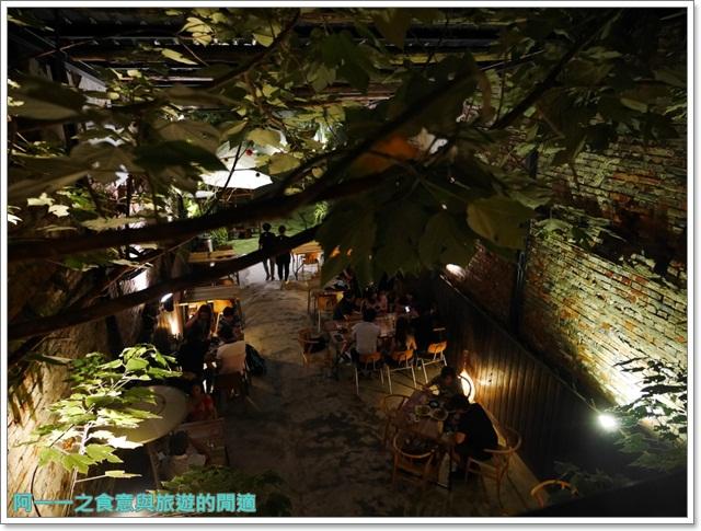 士林夜市美食FB食尚曼谷捷運士林站老屋泰式料理老宅夜店調酒image015