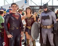 SA3A2826 (g28646) Tags: superman wonderwoman batman comiccon nycc newyorkcitycomiccon