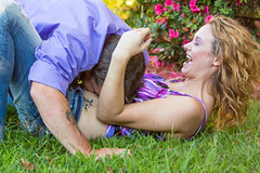 Krista&Patrick-20150913-370 (Frank Kloskowski) Tags: people georgia engagement couple patrick buford floweres kristamarie