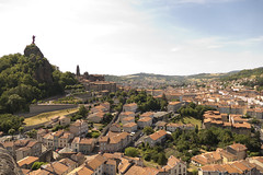 Le Puy en Velay (Count Rushmore) Tags: en france lumix panasonic rushmore le fz 1000 puy velay dmc count countrushmore