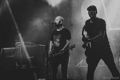 Millencolin 08/11/15 Buenos Aires, Argentina. (Fabricio Obljubek) Tags: show music verde rock concert punk live gig millencolin fabricioobljubek