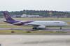 HS-TBF - 2012 build Airbus A330-343E, taxiing for departure at Narita (egcc) Tags: tokyo thai airbus a330 narita tha tg nrt staralliance a333 a330300 1374 rjaa thaiairwaysinternational sakaeo a330343e hstbf